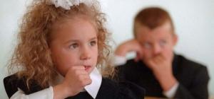 Как научить ребенка русскому языку