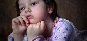 Как подготовить ребенка к разводу