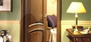 Как устранить скрип в в двери