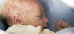 Как оформить свидетельства о рождении ребенка