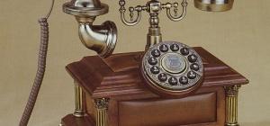 Как выбрать стационарный телефон
