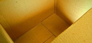 Как грунтовать картон
