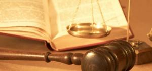 Как получить на руки решение суда