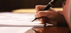 Как составить претензию должнику