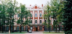Как поступить в институт в Санкт-Петербурге