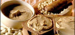 How to cook peanut butter
