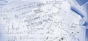 Как находить вершины функции
