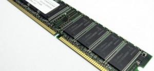 Как проверить частоту оперативной памяти