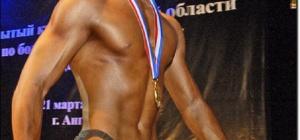 Как накачать мышцы дома подростку