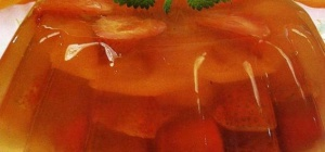 Как приготовить желе с фруктами