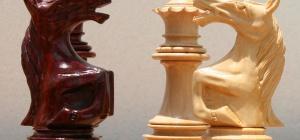 Как учить шахматам