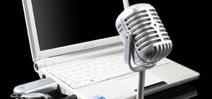 Как настроить микрофон для GR