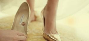 Как сделать обувь меньше