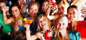 Как организовать праздничное мероприятия
