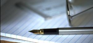 Как написать сочинение на свободную тему