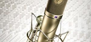 Как записывать голос и звук