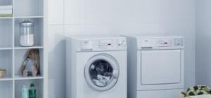 Как отключить стиральную машинку