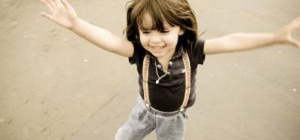Как выработать у ребенка усидчивость