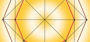 Как найти периметр восьмиугольника
