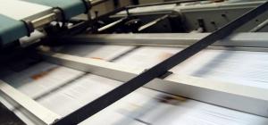 Как сделать листовку, баннер, флаер или визитку в фотошопе