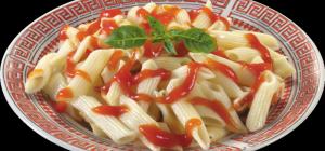 Как варить макароны в пароварке
