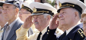 Как найти работу военному пенсионеру