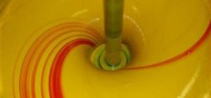 Как найти плотность смеси