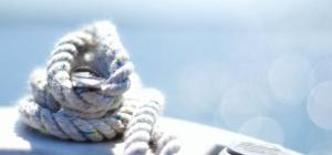Как научиться вязать узлы