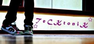 Как научиться танцевать jumpstyle