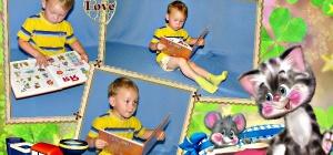 Как оформить стенгазету для детей