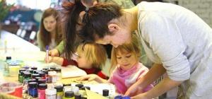 Как организовать детский клуб