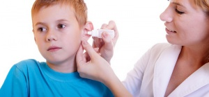 Как избавиться от прыщей в ушах