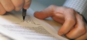 Как писать договор купли-продажи