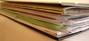 Как найти пропавшие документы