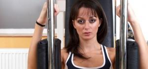 Как питаться при силовых тренировках