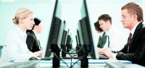 Как заполнить характеристику условий труда