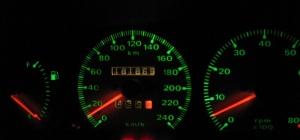Как определить количество топлива