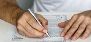 Как заполнить декларацию о продаже акций