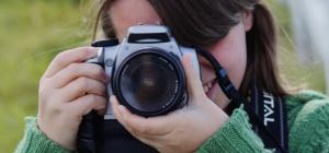 Как сделать семейную фотографию