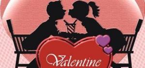 Где провести День Всех Влюбленных с парнем