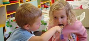 Как встать в очередь в детский сад в Уфе