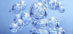 Как сделать твердые водные шарики
