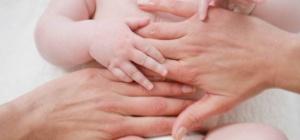 Как лечить запор у младенца