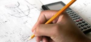 Как найти проекцию точки на плоскость