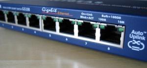 Как объединить два компьютера в сеть через роутер