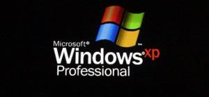 Как отключить защиту файлов Windows XP