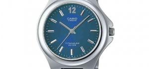 Как разобрать часы Casio