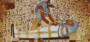 Как читать египетские иероглифы