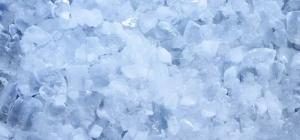 Для чего нужна морская соль