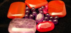 Как вырастить драгоценные камни